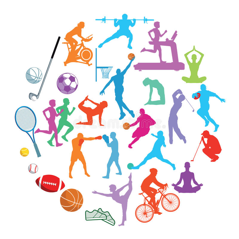 Прочие индивидуальные виды спорта