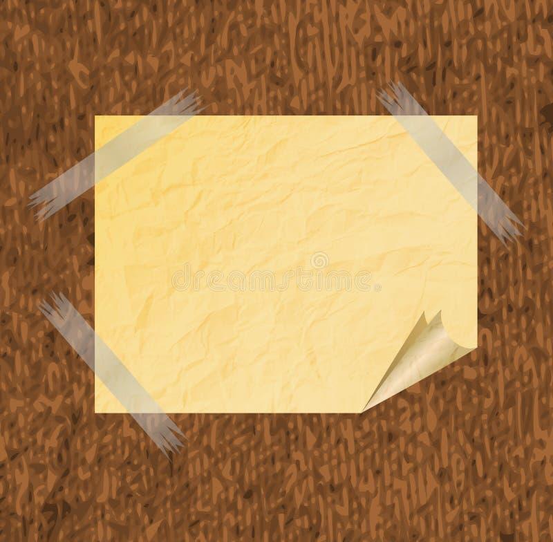 Download Собрание различных белых бумаг примечания Иллюстрация штока - иллюстрации насчитывающей памятка, рамка: 41662123