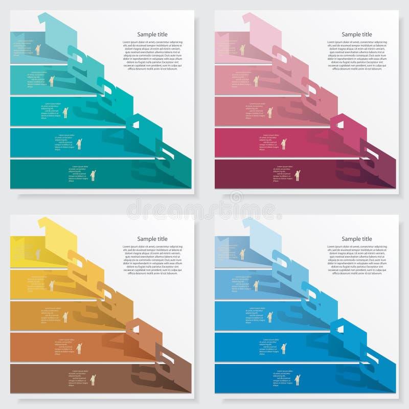 Download Собрание шаблона знамен номера Иллюстрация штока - иллюстрации насчитывающей круг, знамени: 41662598