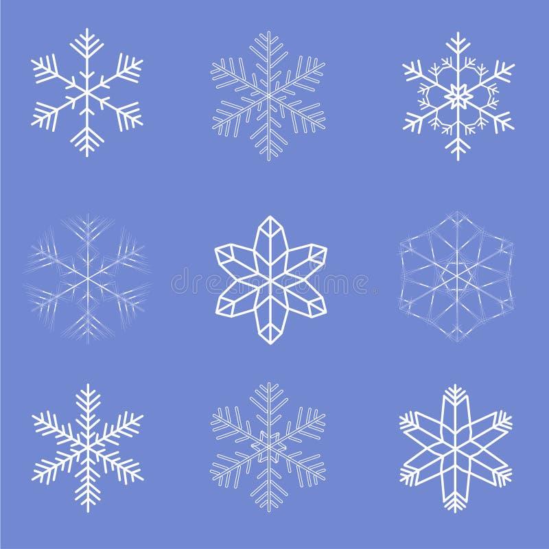 собрание шелушится снежок