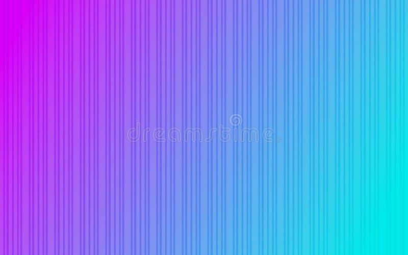 Современная абстрактная striped предпосылка для вебсайтов бесплатная иллюстрация