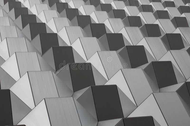 Современная архитектура  стоковое изображение