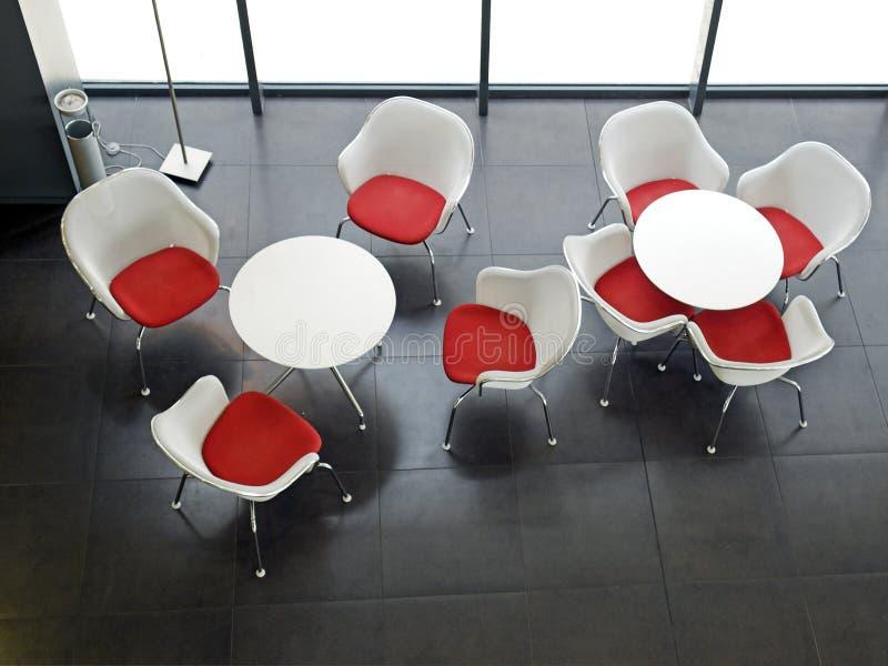 современная мебель стоковое фото