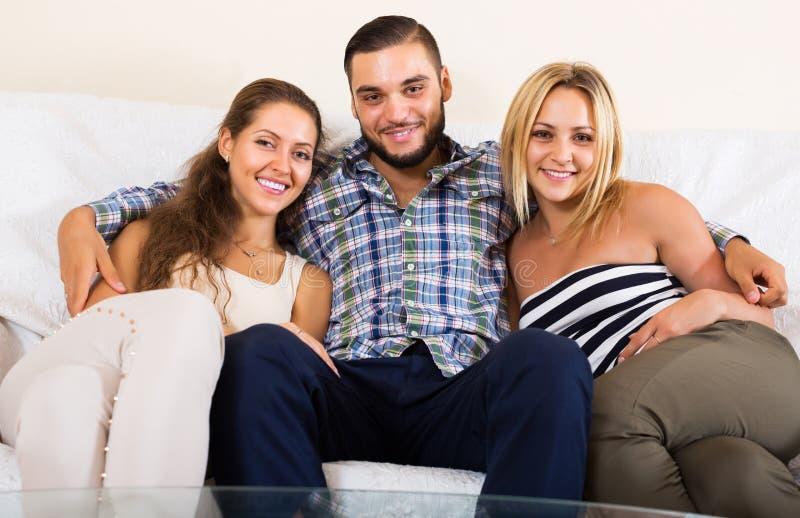 Что такое полигамная семья