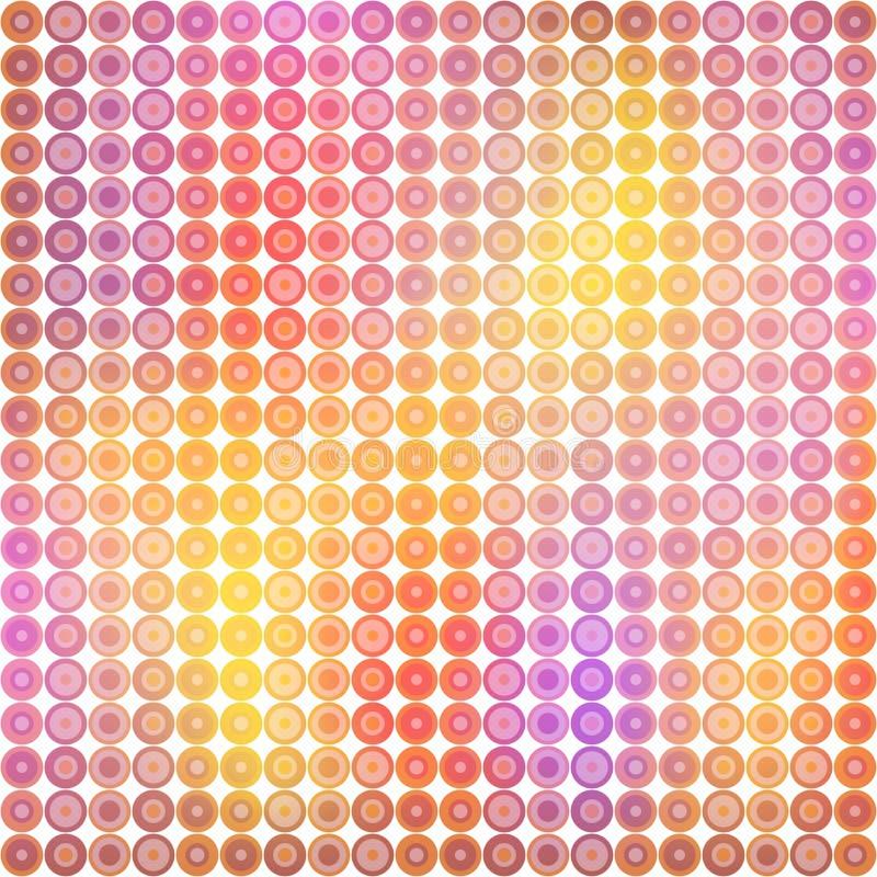 Download Современная розовая предпосылка, вектор Иллюстрация вектора - иллюстрации насчитывающей обои, конструкция: 37931738