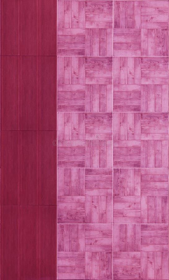 Современная текстура стены плиток стоковые фотографии rf