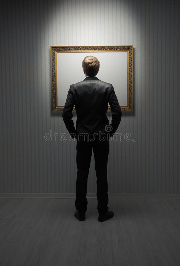 Download Современное искусство стоковое фото. изображение насчитывающей задий - 33297576