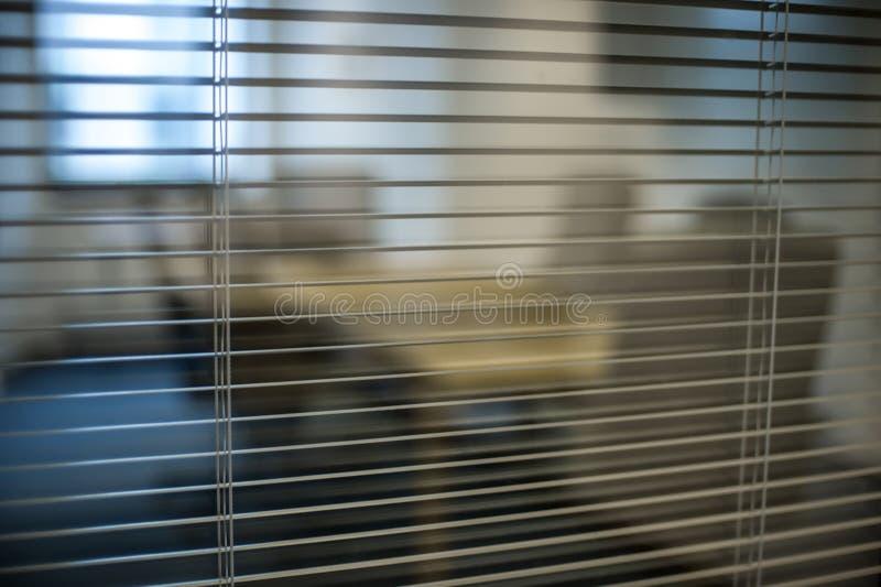 Современный конференц-зал офиса стоковое фото