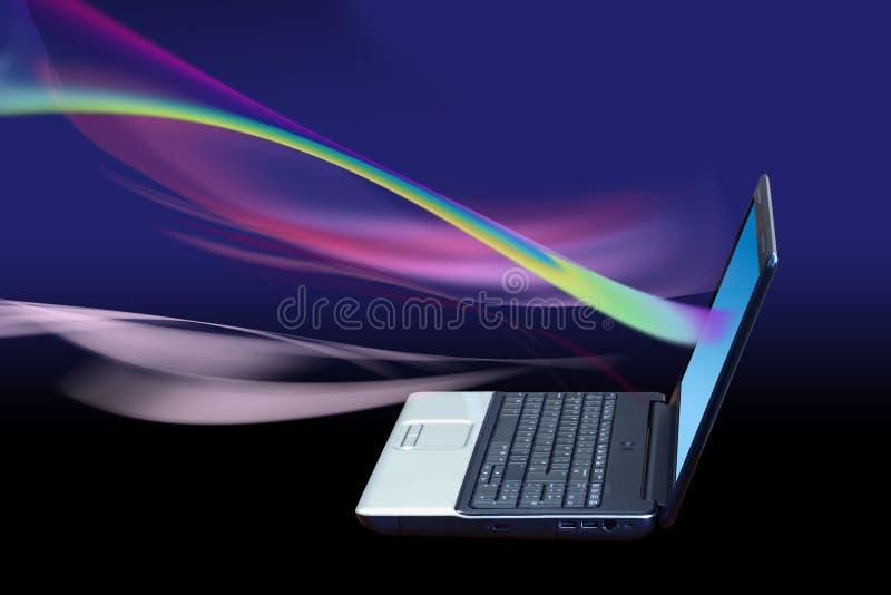 содержимый интернет стоковая фотография