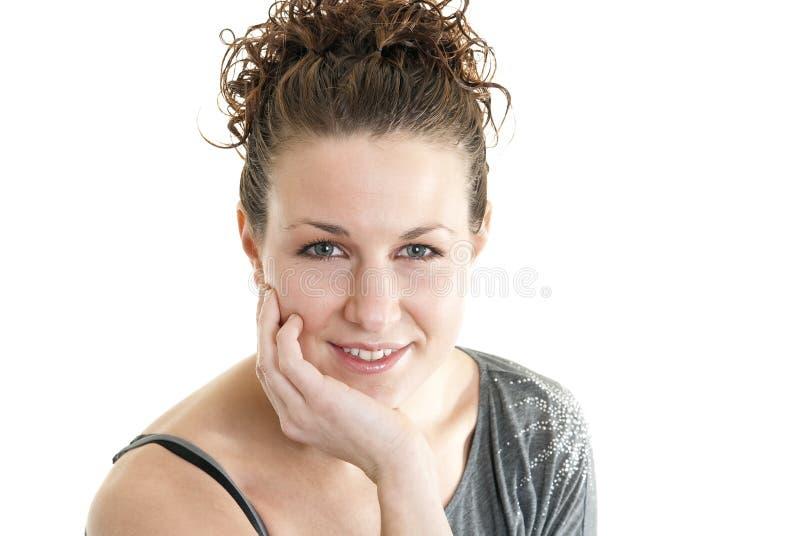 содружественная женщина стоковые фото