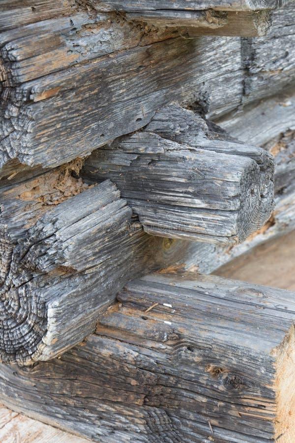 Соединение на шпильках mortise стоковое изображение