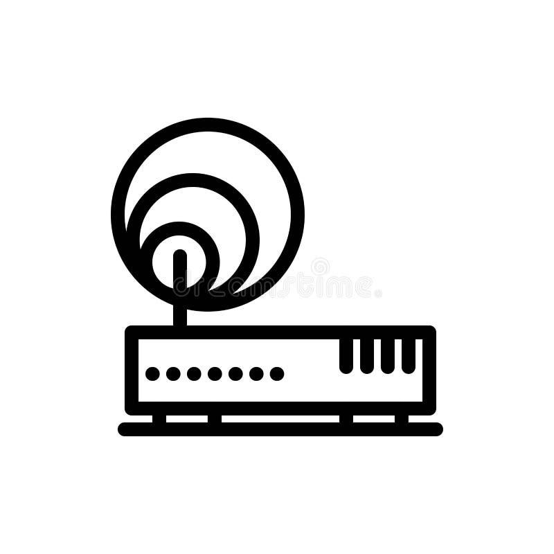 Соединение, оборудование, интернет, синь сети и красная загрузка и купить теперь шаблон карты приспособления сети иллюстрация штока