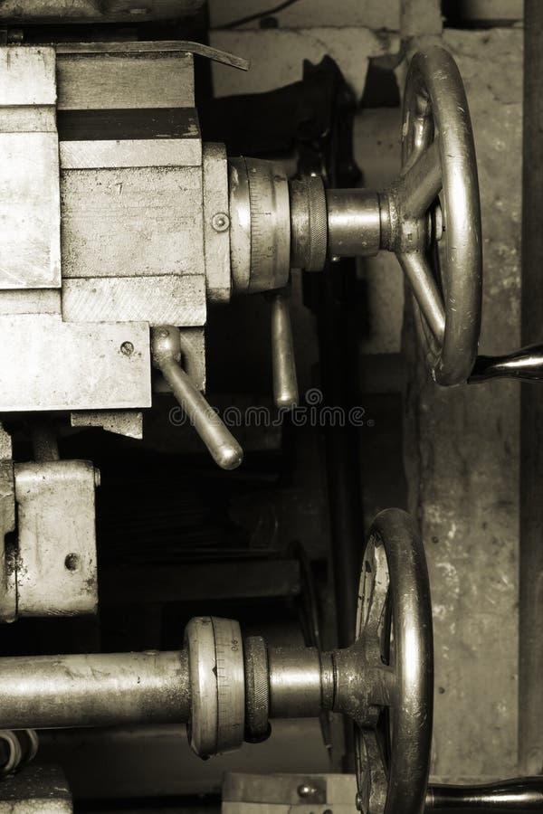 соединение старое стоковая фотография rf