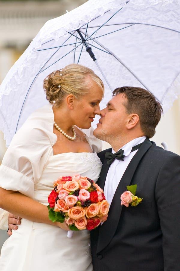 соедините венчание стоковая фотография rf