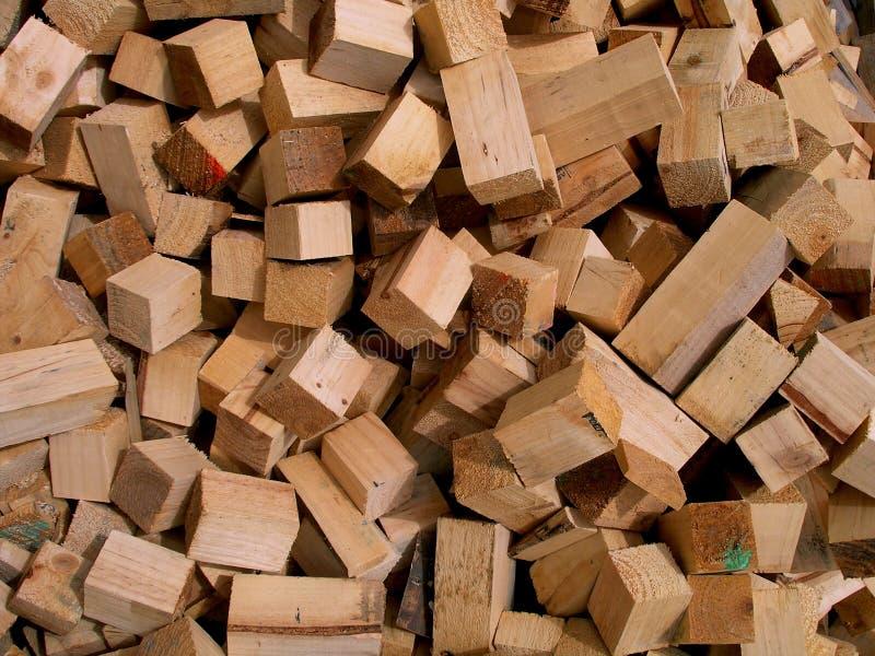 соединяет древесину стоковая фотография