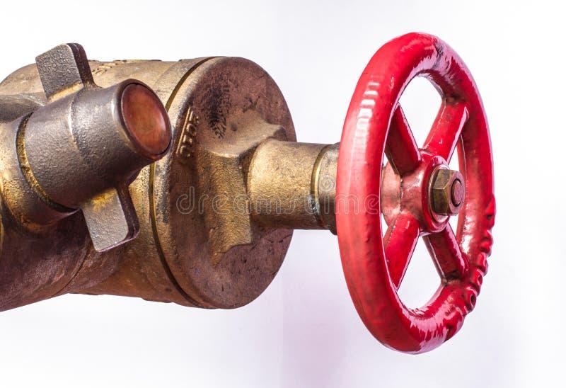 Download Соединения пожарного рукава Стоковое Изображение - изображение насчитывающей инструмент, труба: 37930693