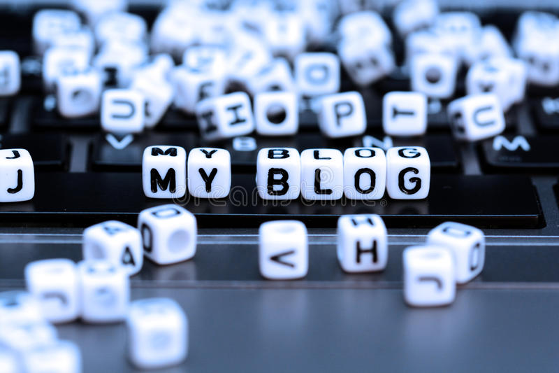 Создайте ваш блог и начните написать для того чтобы связывать с миром стоковые фото