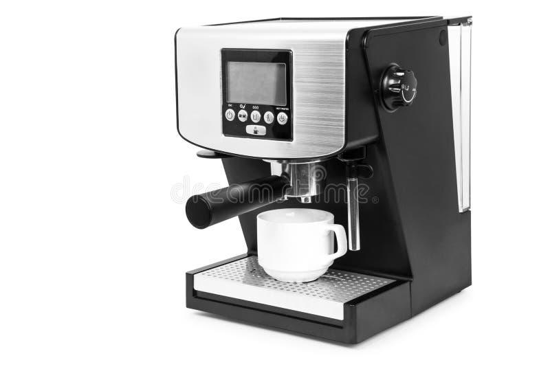Создатель Coffe стоковые изображения rf