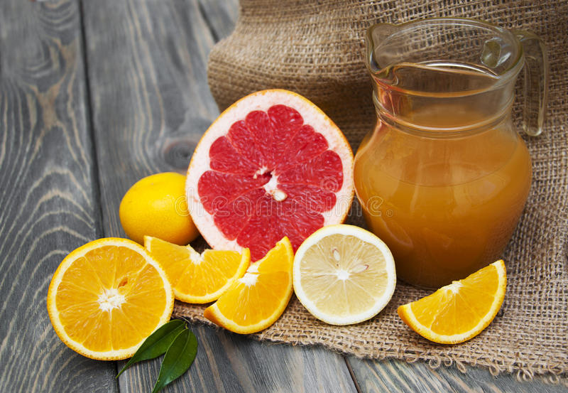 сок цитруса свежий стоковое фото rf