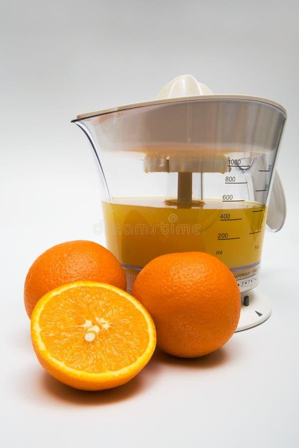 сок экстрактора стоковое изображение rf