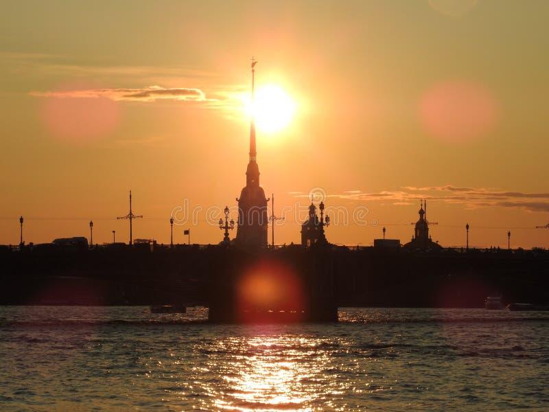 солнечно стоковое изображение rf