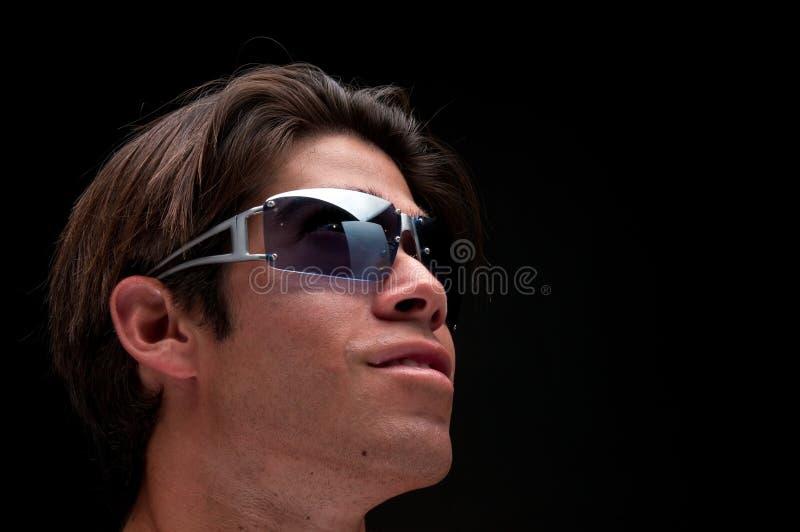 солнечные очки ванты стоковые фото