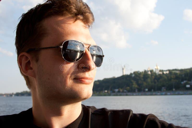 солнечные очки ванты стоковые фотографии rf