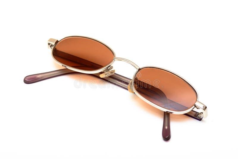солнечные очки рецепта стоковые изображения rf