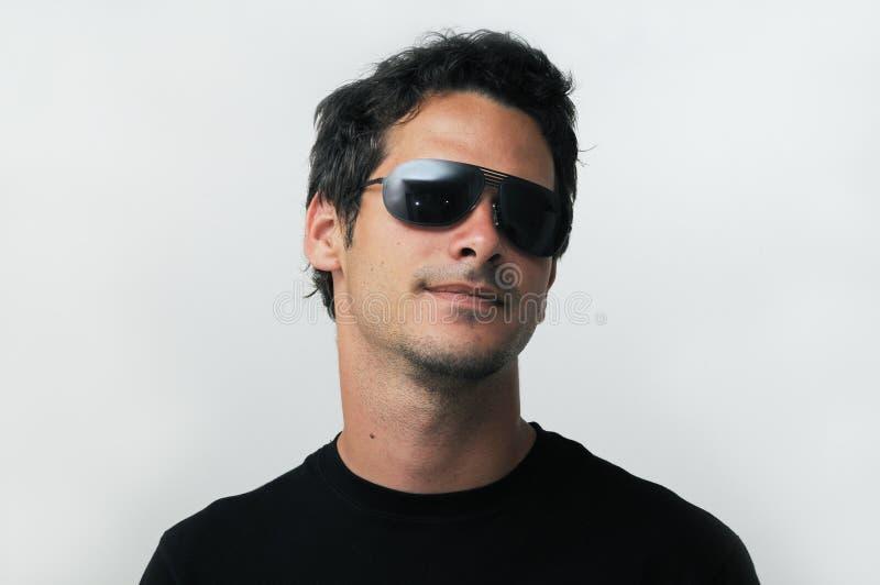 солнечные очки стоковые фото
