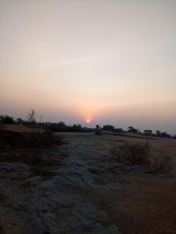 солнце стоковая фотография rf