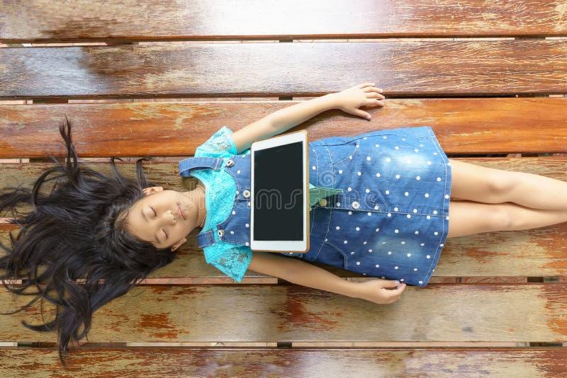Сон детей стоковые фото