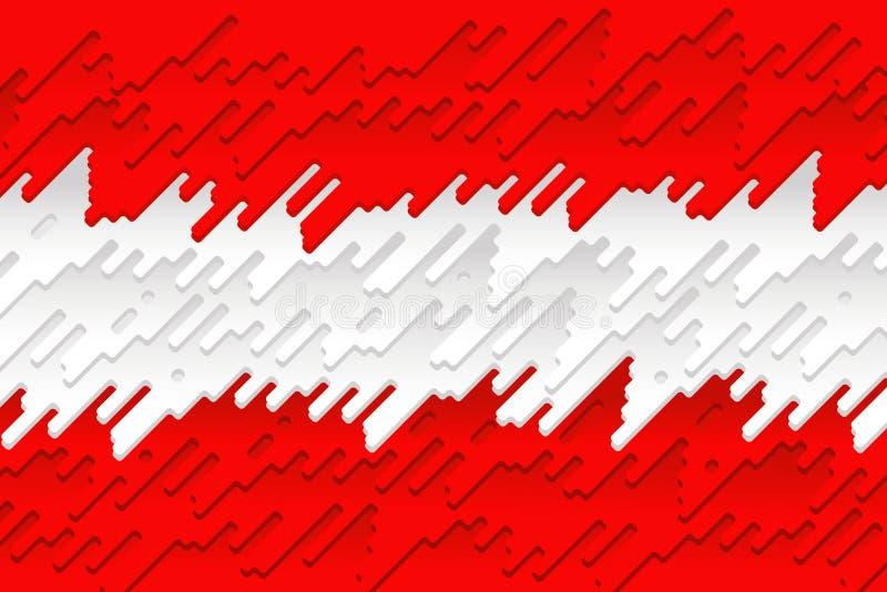 соотечественник флага Австралии иллюстрация штока
