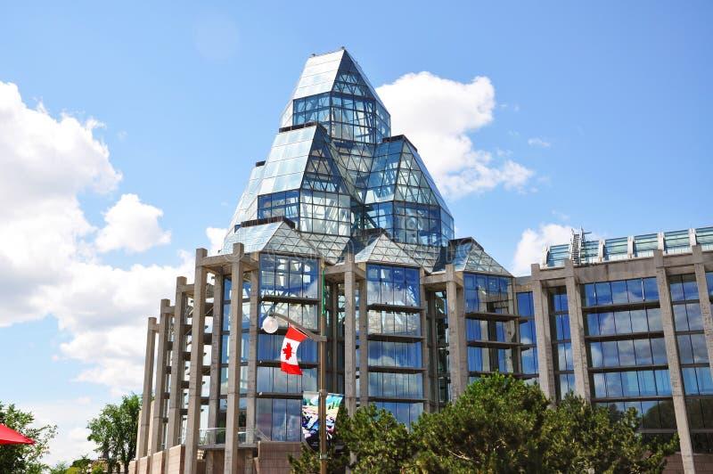соотечественник ottawa штольни Канады городской стоковые изображения rf