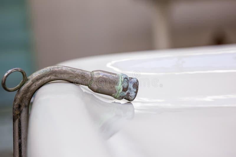 Сопло морга стоковое изображение