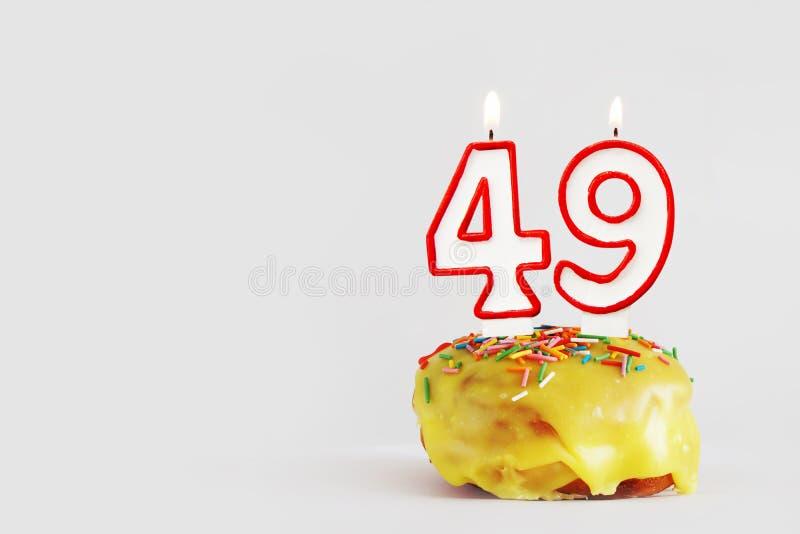 Поздравления с днем рождения мужчине прикольные в 49 лет