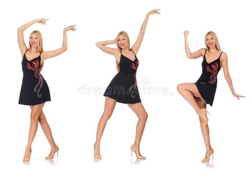 Составное фото женщины стоковые изображения rf