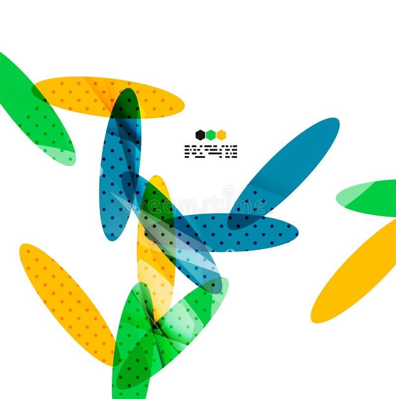 Download Составы вектора светлые геометрические Иллюстрация вектора - иллюстрации насчитывающей творческо, green: 41659365