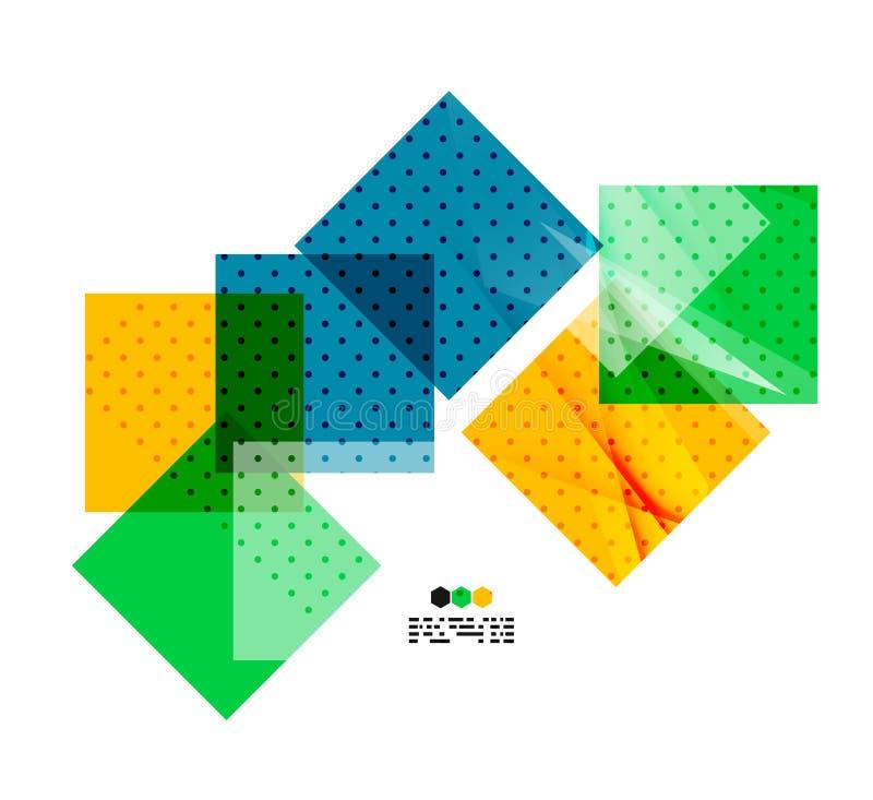 Download Составы вектора светлые геометрические Иллюстрация вектора - иллюстрации насчитывающей дело, геометрическо: 41659368