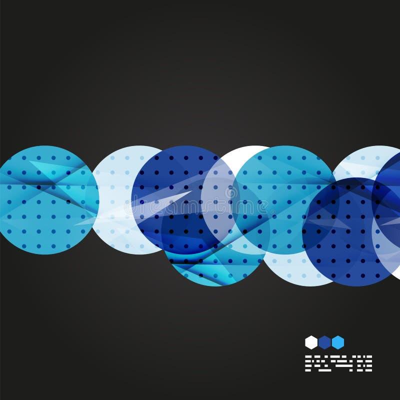 Download Составы вектора светлые геометрические Иллюстрация вектора - иллюстрации насчитывающей свет, круг: 41659443