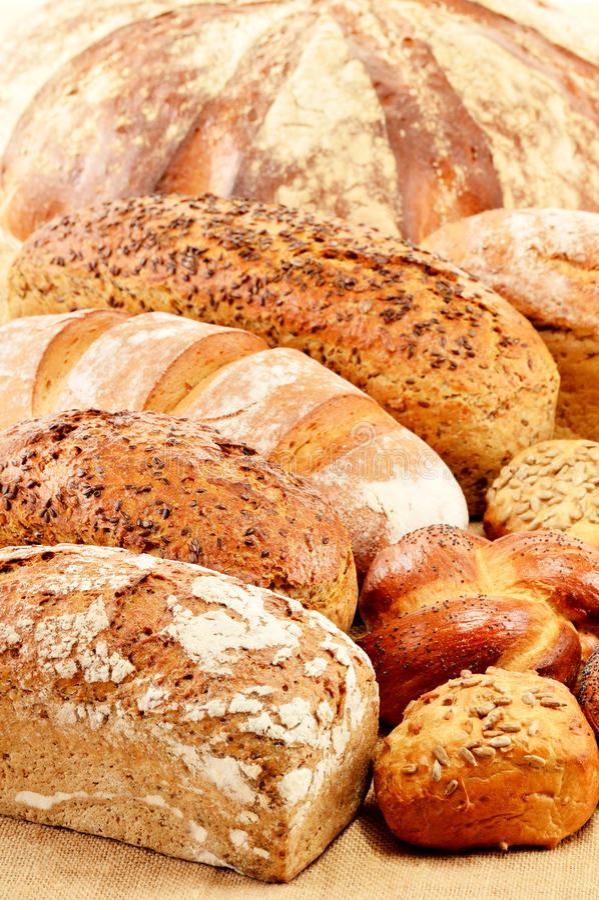 Download Состав с разнообразием продуктов выпечки Стоковое Фото - изображение насчитывающей мука, bakersfield: 40583758