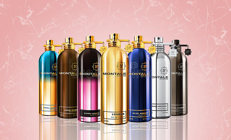 Состав Parfum стоковые фотографии rf