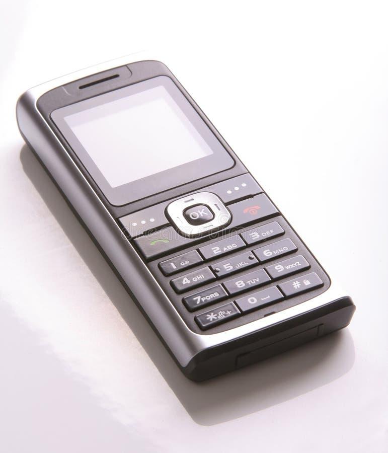 Download сотовый телефон стоковое фото. изображение насчитывающей шкала - 6851708