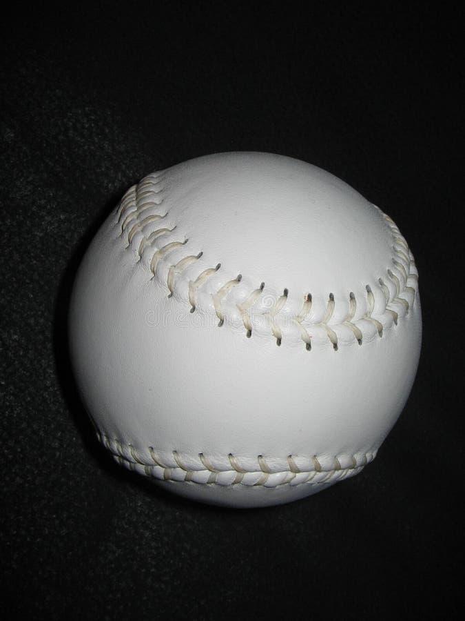 софтбол шарика стоковое изображение rf
