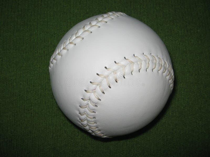 софтбол шарика стоковая фотография rf