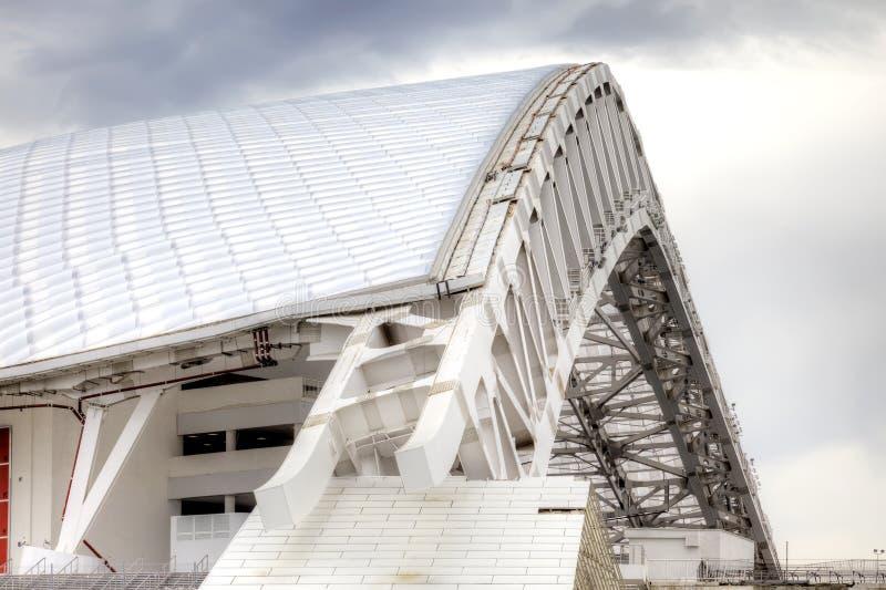 Сочи Fisht Olympic Stadium стоковое фото rf