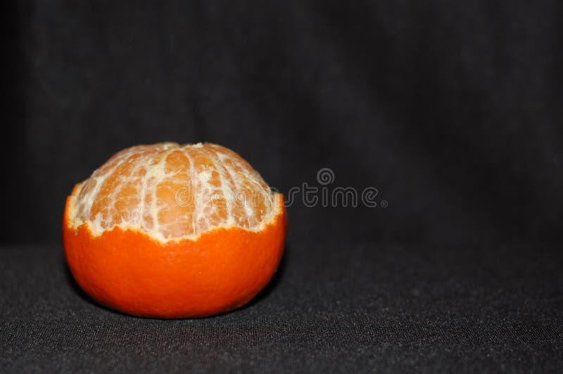 сочный мандарин стоковые изображения
