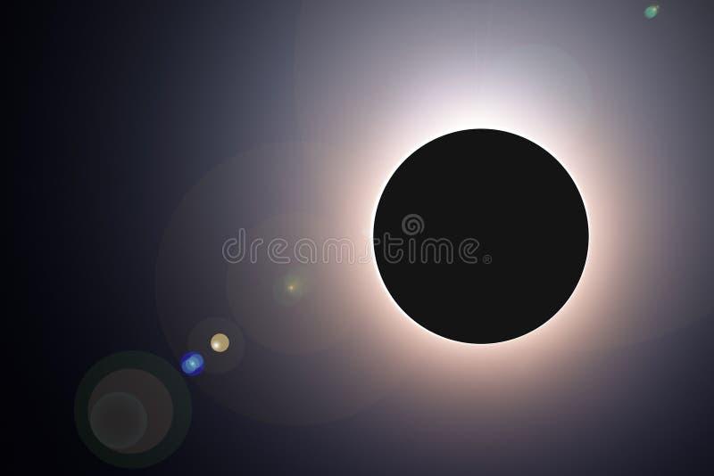 Солнечное затмение 2015, 20-ое марта стоковые фото
