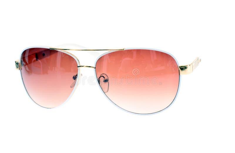 Download солнечные очки изолированные предпосылкой белые Стоковое Фото - изображение насчитывающей пути, способ: 40578802