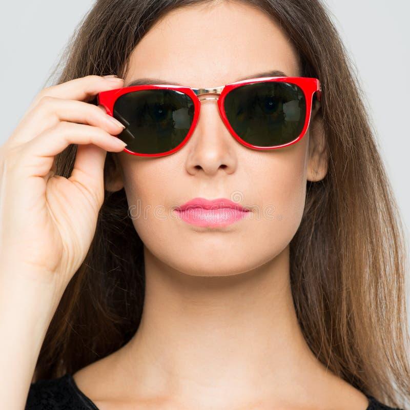 Download Солнцезащитные очки стоковое фото. изображение насчитывающей способ - 40590064