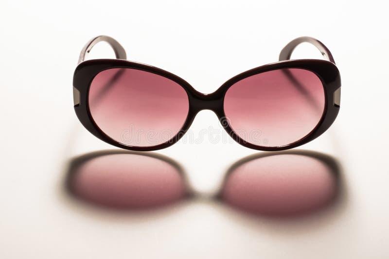 Солнцезащитные очки стоковые изображения